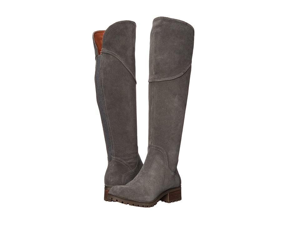 Lucky Brand - Harleen (Storm 1) Women's Boots