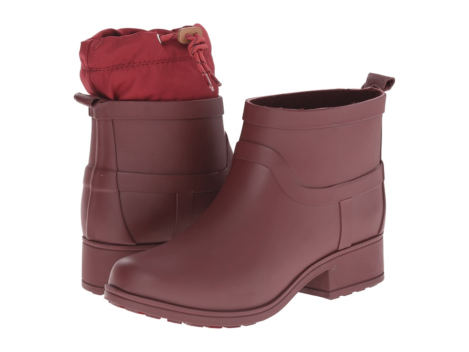 Lucky Brand Rebeka (Ruby Wine) Women