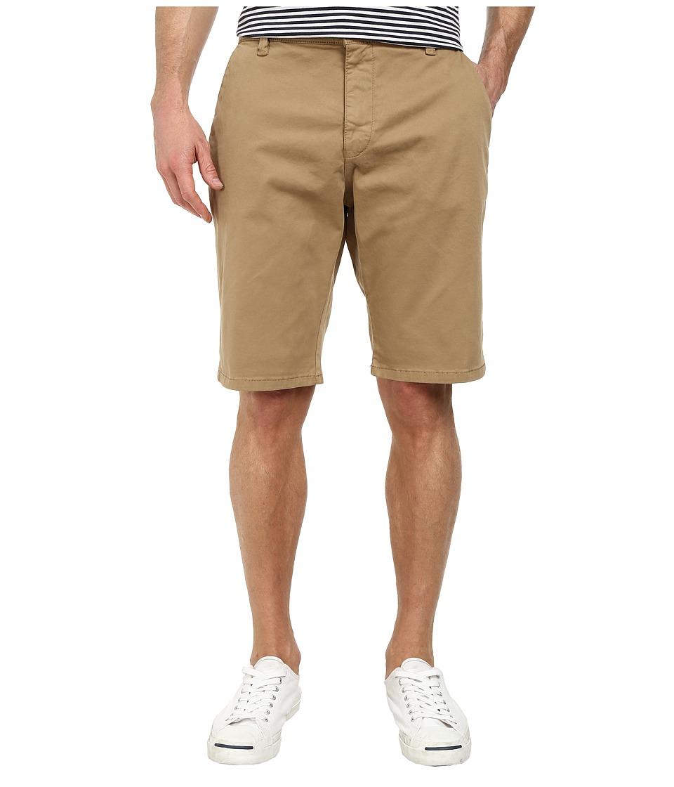 Mavi Jeans - Jacob Shorts (British Khaki Twill) Men's Shorts