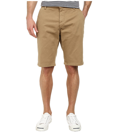 Mavi Jeans - Jacob Shorts (British Khaki Twill) Men