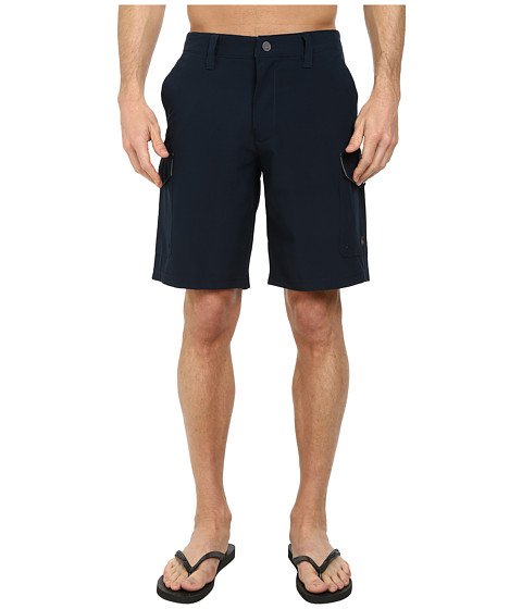 Quiksilver - Ripped Walkshorts (Eclipse) Men's Shorts