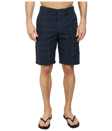 Quiksilver - Easy Rider Walkshorts (Night) Men's Shorts