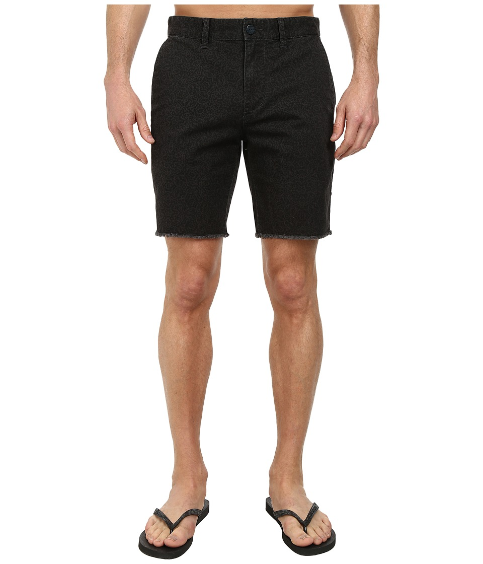 Quiksilver - New Echo Walkshorts (Tarmac) Men