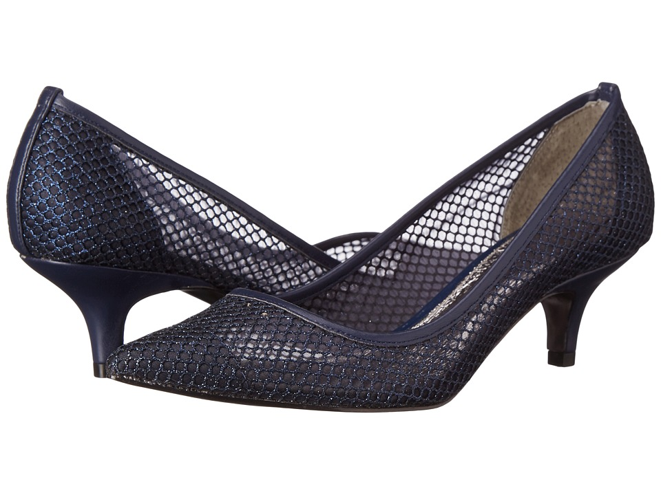Adrianna Papell - Lois (Navy) High Heels
