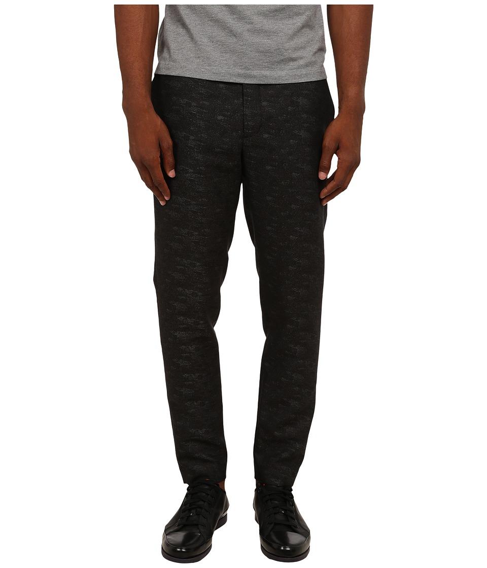 McQ - Peg Leg Trouser (Dark Earth) Men's Casual Pants