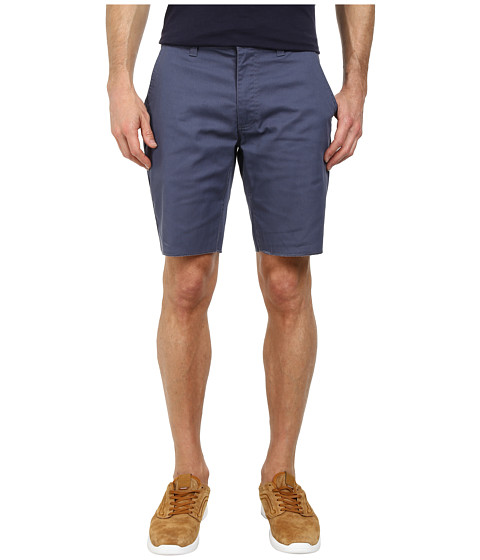 Brixton - Toil II Short (Blue) Men