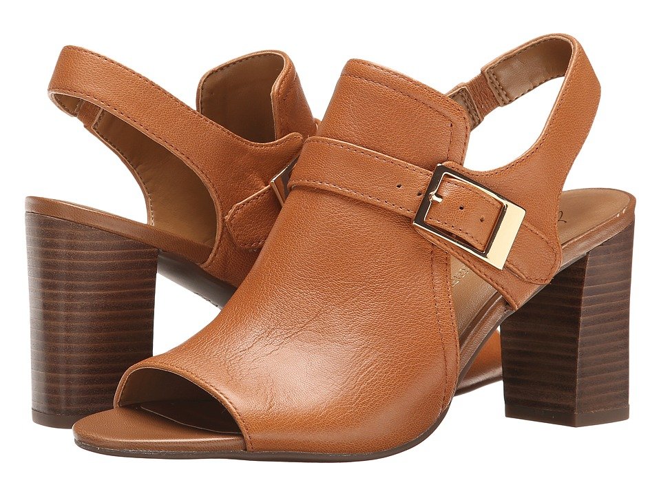 Franco Sarto - Gabba (Light Cognac) Women's Shoes