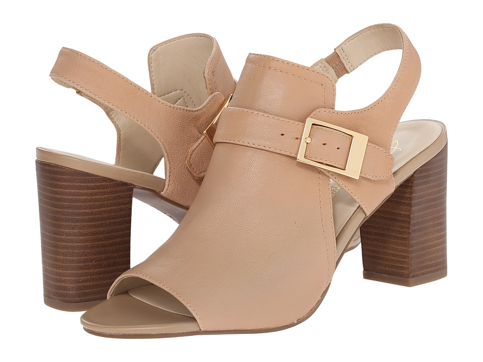 Franco Sarto - Gabba (Soft Tan) Women's Shoes
