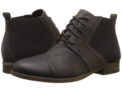 Franco Sarto - Halix (Anthracite) Women