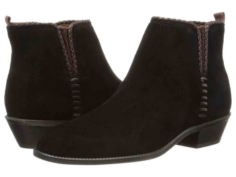 Franco Sarto - Ricochet (Black) Women's Shoes