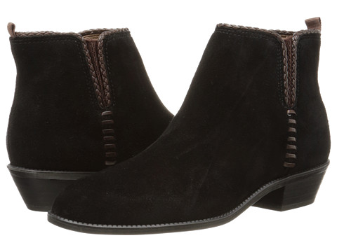 Franco Sarto - Ricochet (Black) Women's Shoes