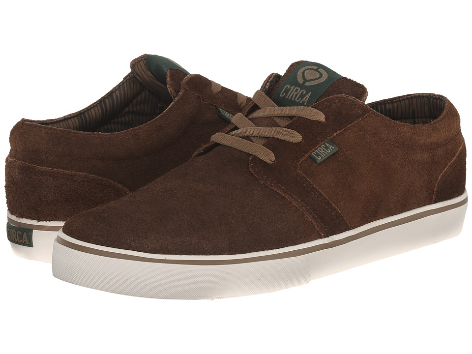 Circa Hesh (Dark Brown/Ermine) Men