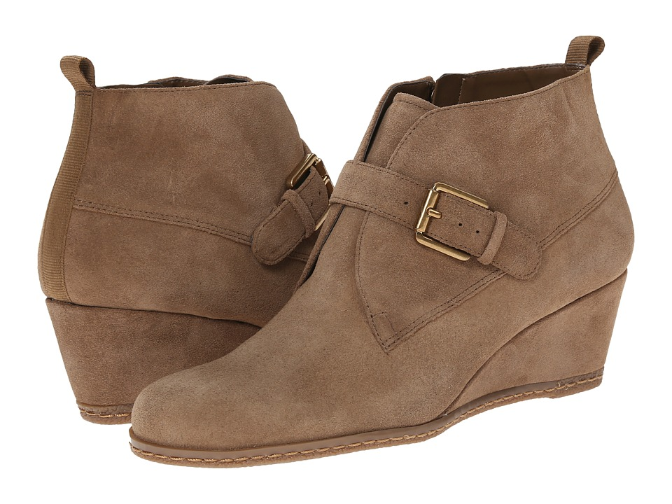 Franco Sarto - Amerosa (Desert Khaki) Women's Shoes
