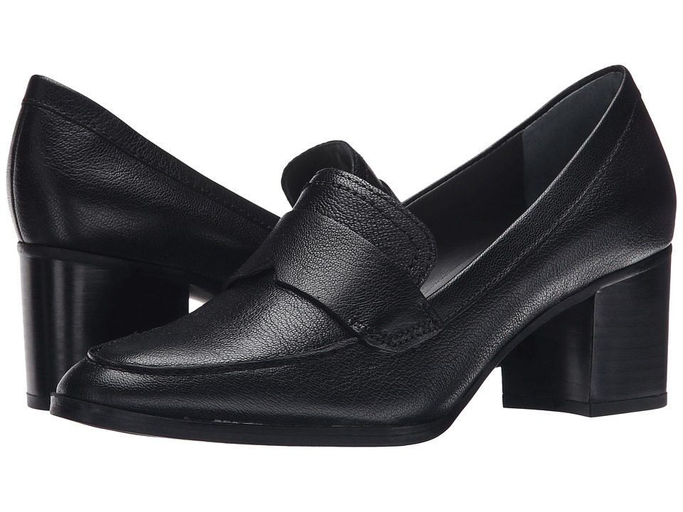 Franco Sarto - Adobe (Black) Women's Slip-on Dress Shoes