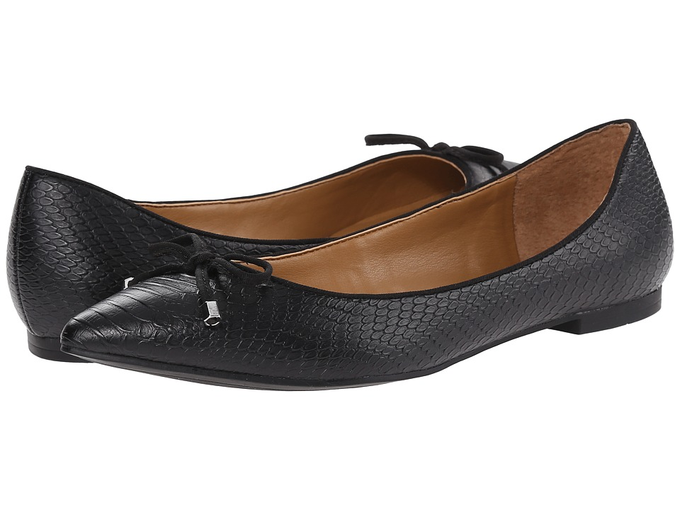 Franco Sarto - Avice (Black) Women's Shoes