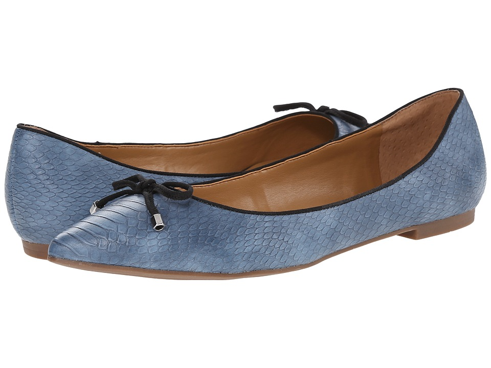 Franco Sarto - Avice (Cobalt) Women's Shoes