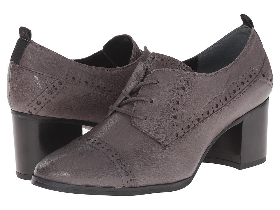 Franco Sarto - Alberta (Charcoal Grey) Women