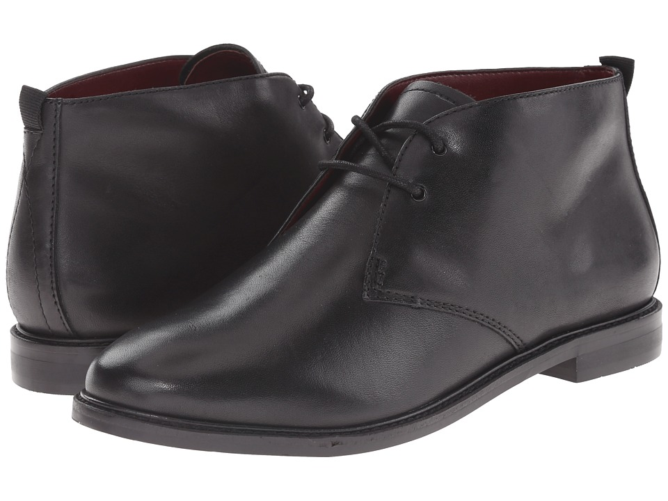 Franco Sarto - Tomcat (Black) Women's Shoes