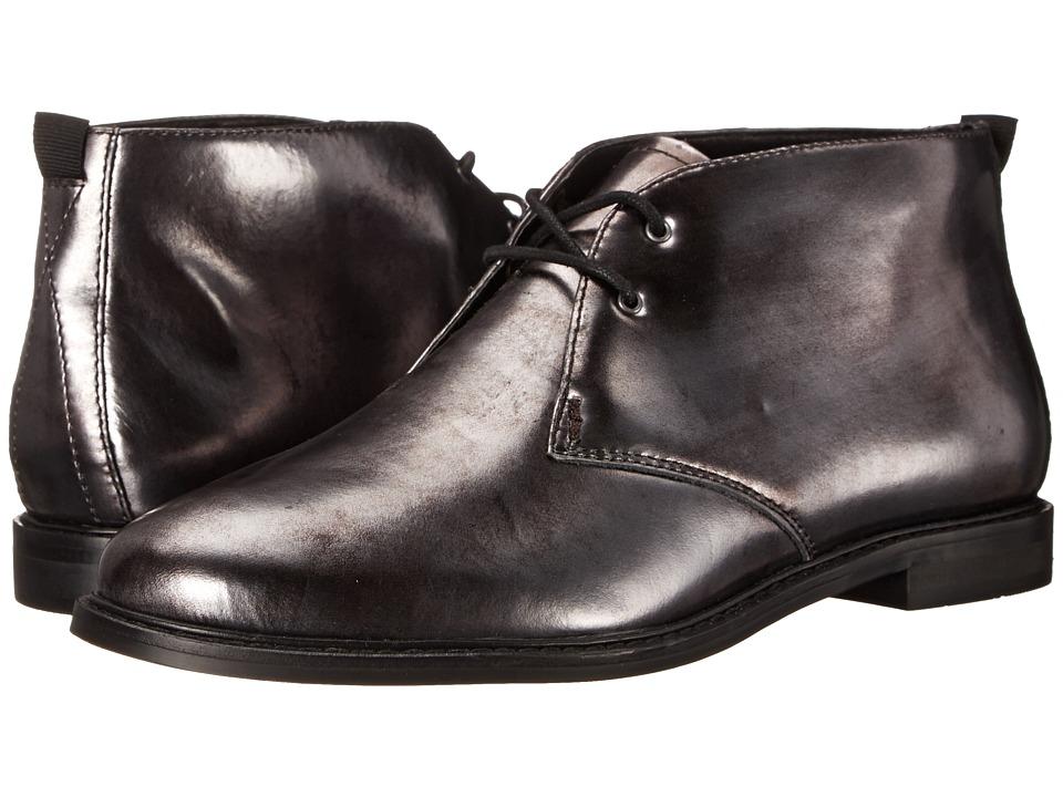Franco Sarto - Tomcat (Anthracite) Women's Shoes