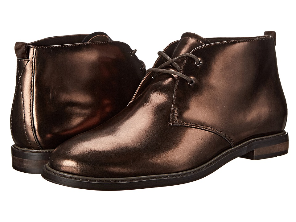 Franco Sarto - Tomcat (Bronze) Women's Shoes