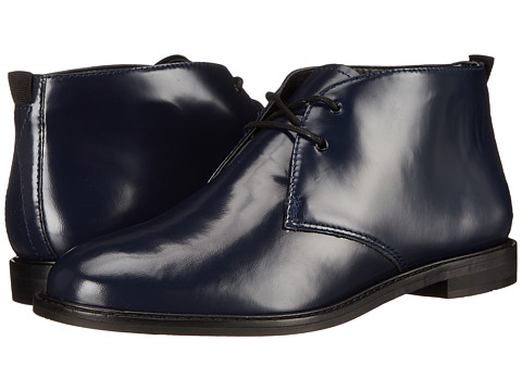 Franco Sarto - Tomcat (Dark Blue) Women's Shoes