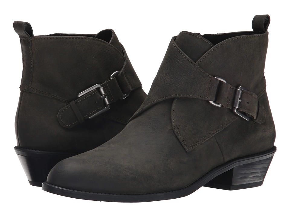 Franco Sarto - Royce (Forest) Women's Zip Boots