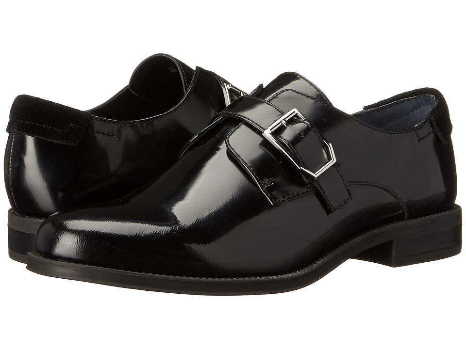 Franco Sarto - Tasia (Black) Women's Slip on Shoes