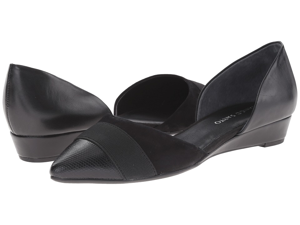 Franco Sarto - Harlan (Black) Women