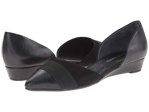 Franco Sarto - Harlan (Black) Women's Shoes
