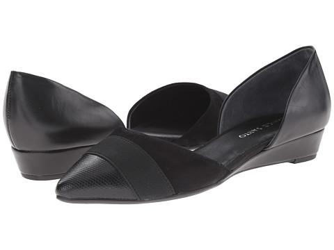 Franco Sarto - Harlan (Black) Women's Shoes