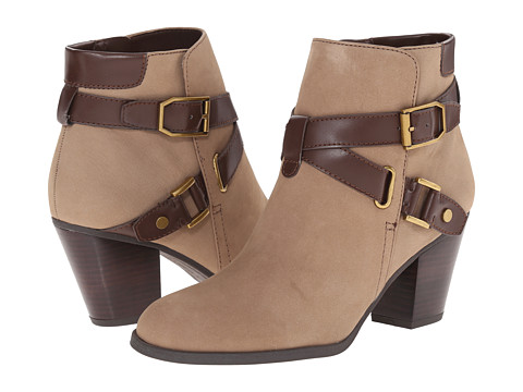 Franco Sarto - Delight (Taupe) Women