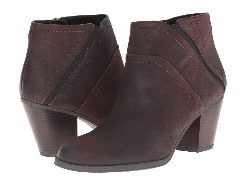 Franco Sarto - Domino (T.Moro) Women's Zip Boots