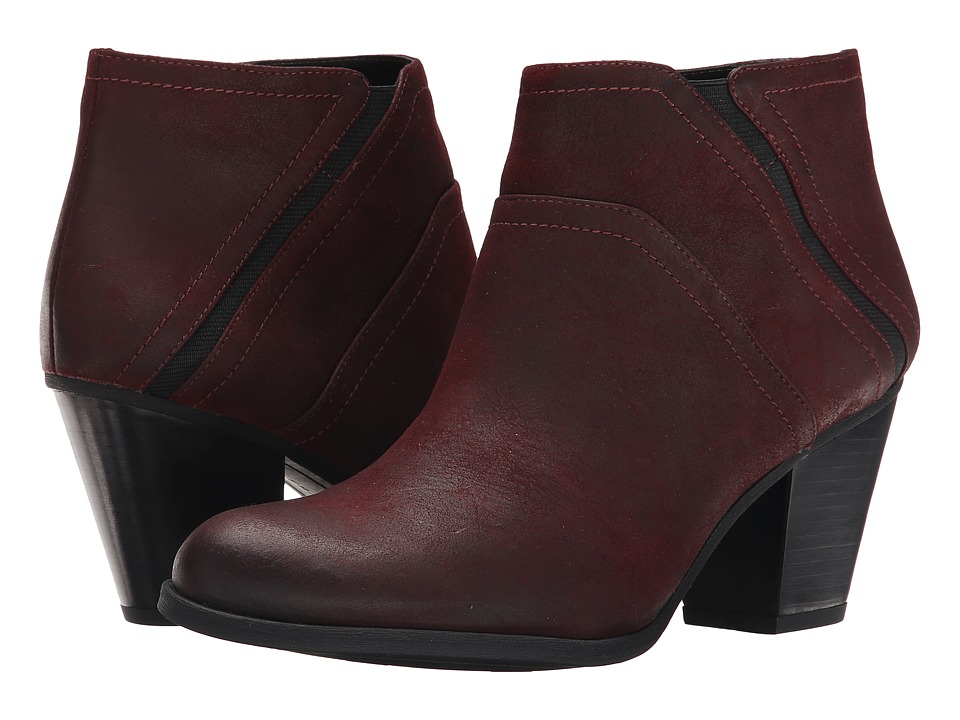 Franco Sarto Domino (Bordo) Women