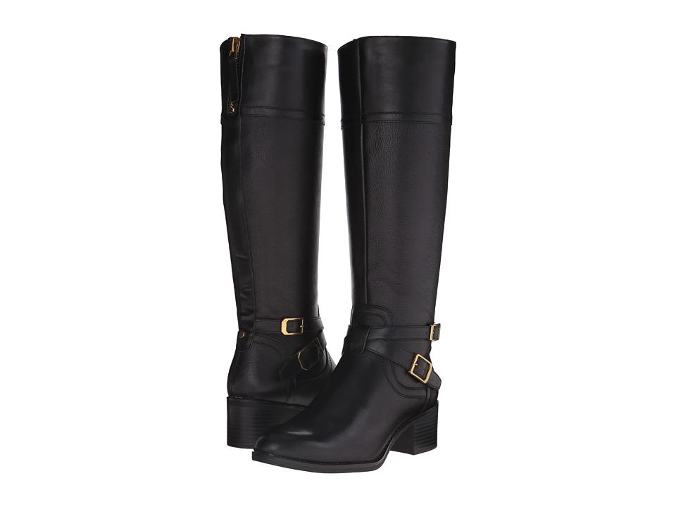 Franco Sarto - Lapis (Black) Women's Shoes