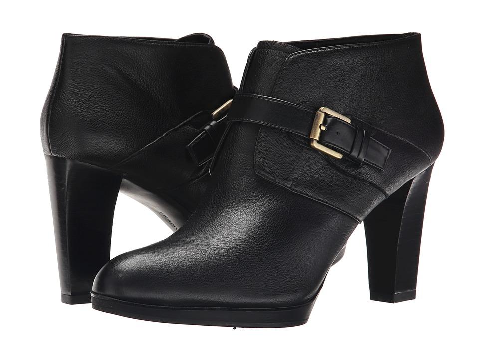 Franco Sarto - Inkwell (Black) Women's Boots