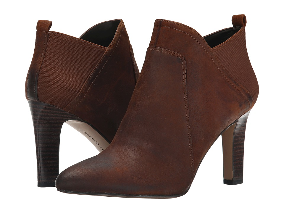 Franco Sarto - Karina (Tan) High Heels