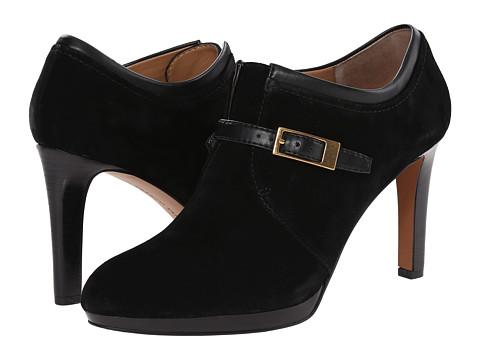 Franco Sarto - Sabelle (Black) Women's Shoes