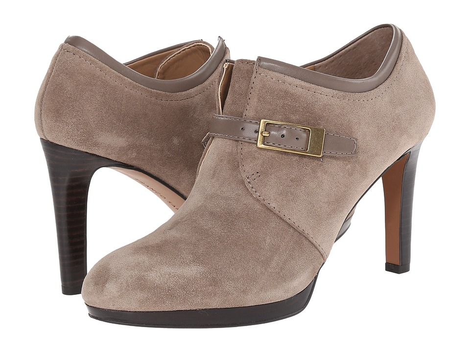 Franco Sarto - Sabelle (Mushroom) Women's Shoes