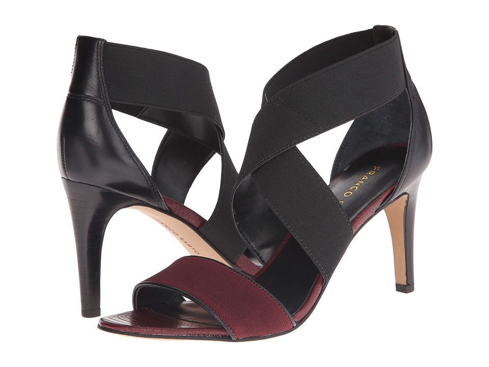 Franco Sarto - Safara (Boro/Black) Women's Shoes