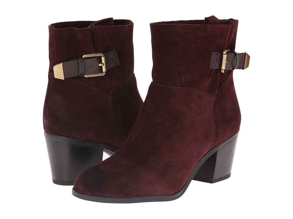 Franco Sarto - Monument (Aubergine) Women's Shoes