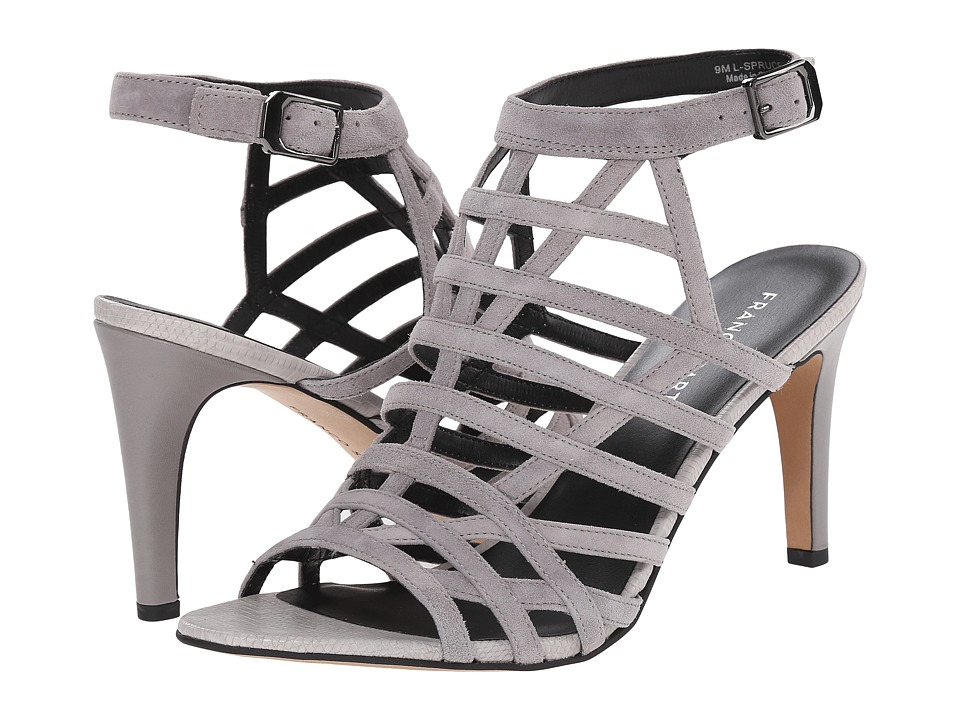 Franco Sarto - Spruce (Charcoal Grey) Women's Shoes