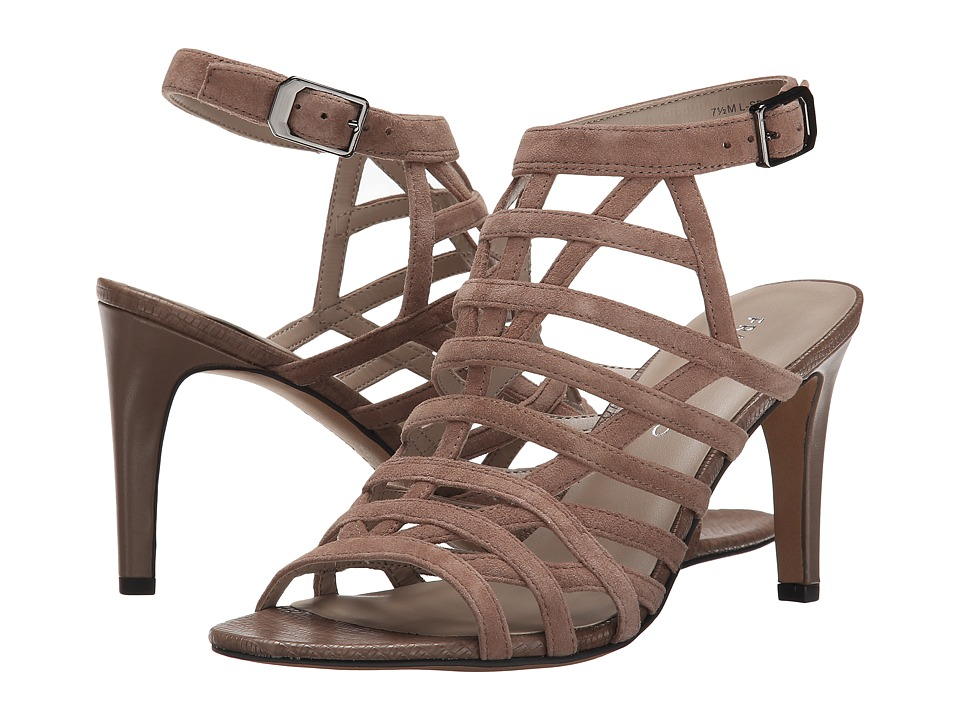 Franco Sarto - Spruce (Mushroom) Women's Shoes