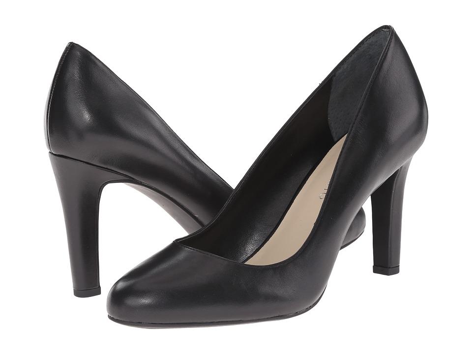 Franco Sarto - Caspian (Black) High Heels