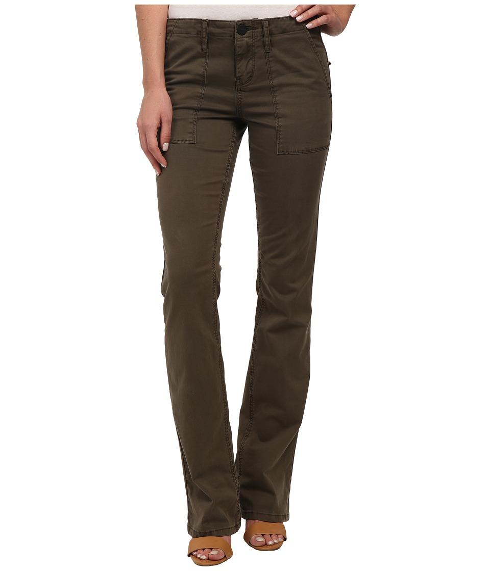 Sanctuary - Peace Revival (Brown Olive) Women's Casual Pants