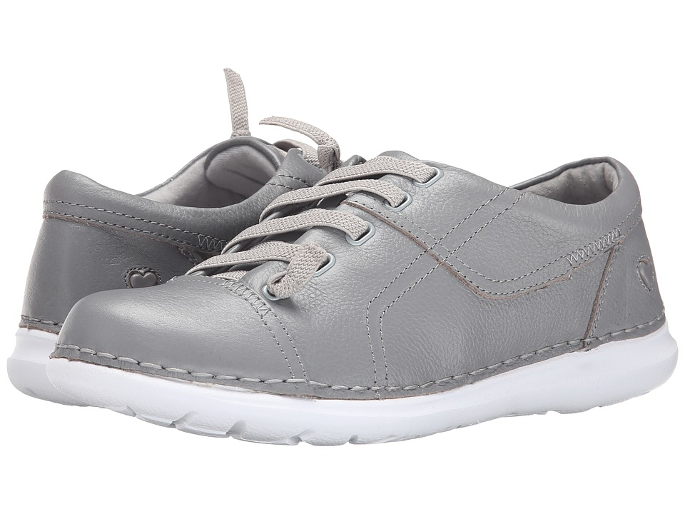 Nurse Mates - Tibby (Grey) Women's Shoes