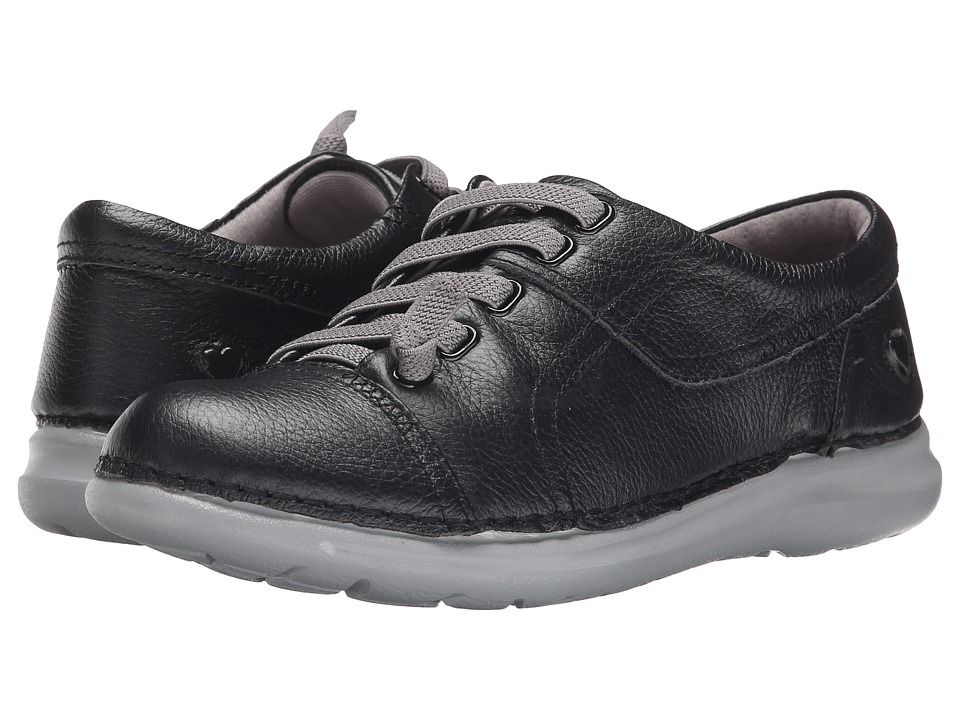Nurse Mates - Tibby (Black) Women's Shoes