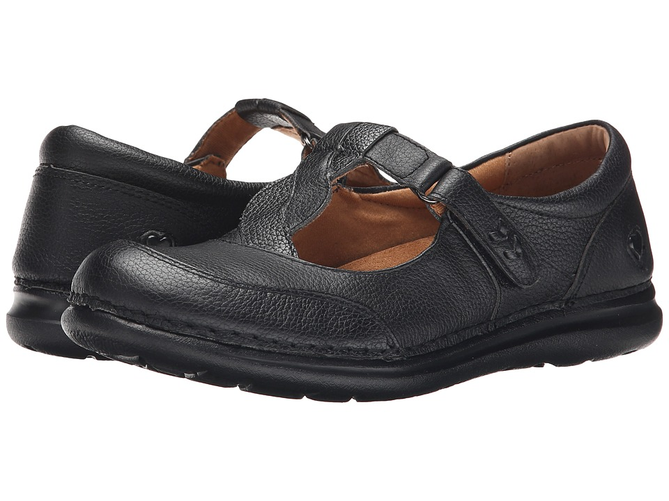 Nurse Mates - Telma (Black) Women's Shoes