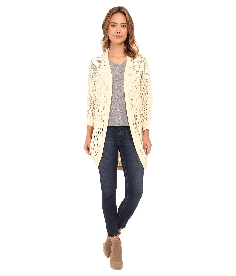 Rip Curl - Desperado Cardigan (Natural) Women
