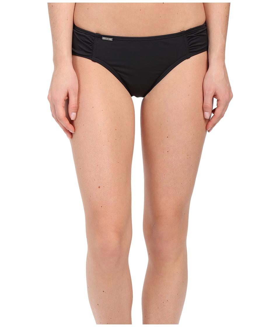 Lole - Carribean Bottoms (Black) Women's Swimwear
