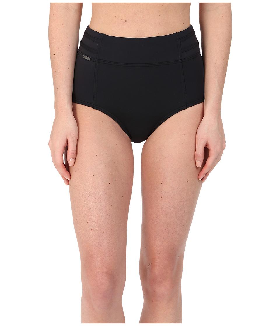 Lole - Matira Bottoms (Black 1) Women's Swimwear